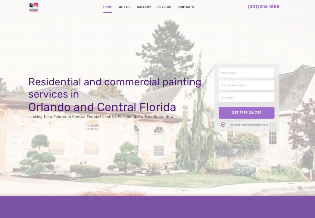 Orlando Renovation Company